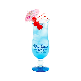 Mermaid Coconut Lemonade? Recipe - Blue Chair Bay®