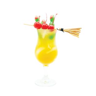 Witch's Fizzy Rum Brew Recipe - Blue Chair Bay®