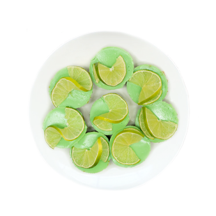 Key Lime Pie Shots Recipe - Blue Chair Bay®