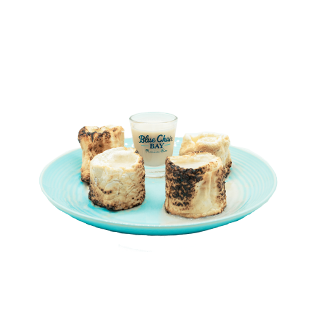 Holiday Shot Glass Recipe - Blue Chair Bay®