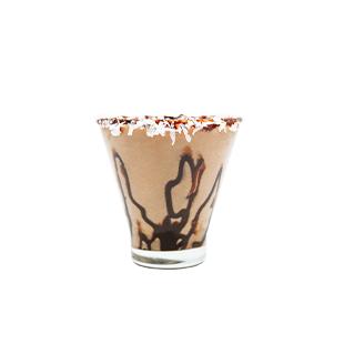 Cocoa Coconut Cooler Recipe - Blue Chair Bay®