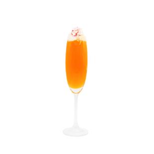 Orange Creamsicle Recipe - Blue Chair Bay®